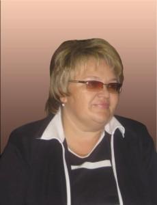 Исполнительный директор - Березина Юлия Николаевна