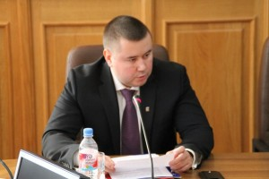 Президент - Ладочкин Сергей Алексеевич